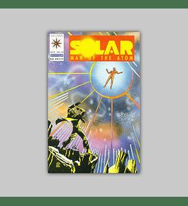 Solar, Man of the Atom 14 1992