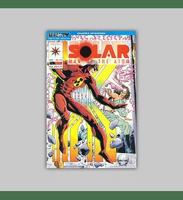 Solar, Man of the Atom 13 1992