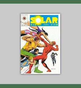 Solar, Man of the Atom 11 1992