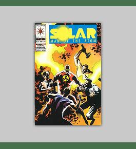 Solar, Man of the Atom 24 1993