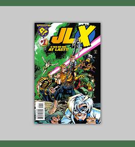 JLX 1 1996