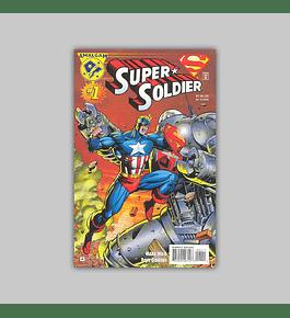 Super Soldier 1 1996