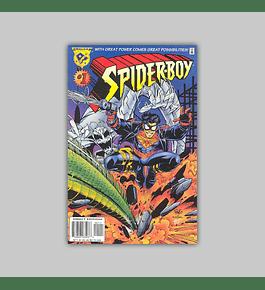 Spider-boy 1 1996