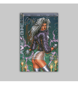 Coven (Vol. 2) 1 Chrome 1998