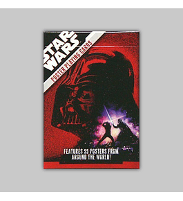 Star Wars Movie Poster Playing Cards 2008