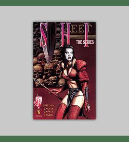 Shi: The Series 6 1998