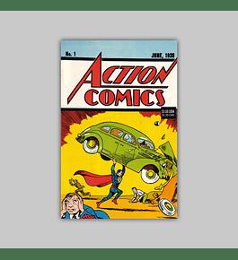 Action Comics 1 Reprint 1992
