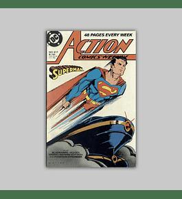 Action Comics 617 1988