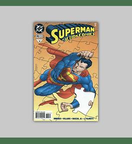 Action Comics 745 1998