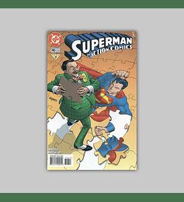Action Comics 746 1998
