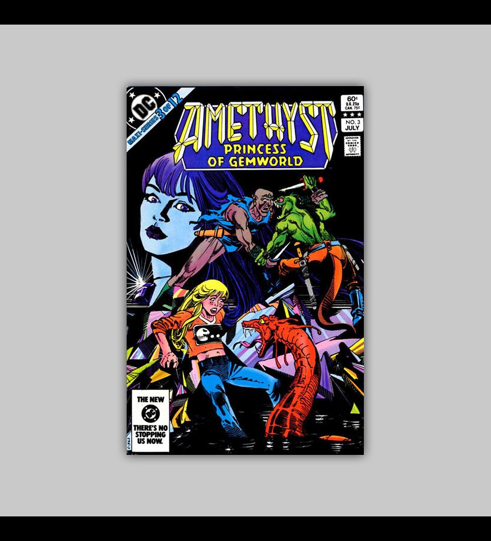 Amethyst: Princess of Gemworld 3 1983