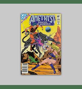 Amethyst: Princess of Gemworld 2 1983