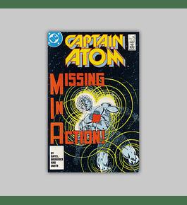 Captain Atom 4 1987