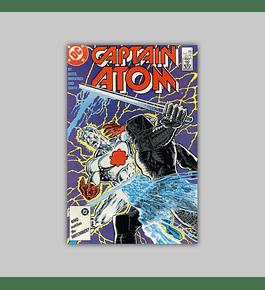 Captain Atom 7 1987