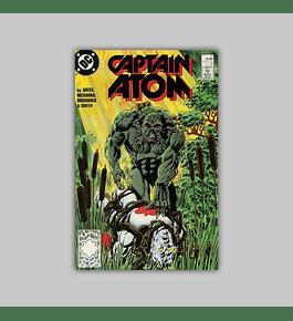 Captain Atom 17 1987