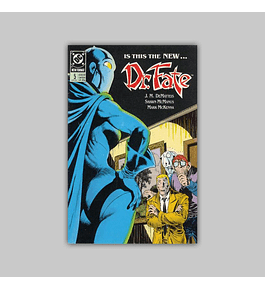 Dr. Fate 5 1989
