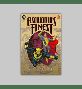 Elseworld's Finest 2 1997