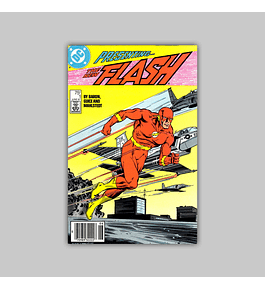Flash 1 1987