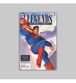 Legends of the DC Universe 3 1998