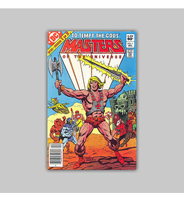 Masters of the Universe 1 1982