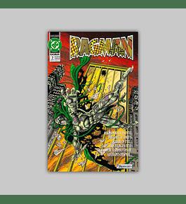 Ragman 7 1992