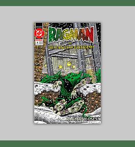 Ragman 4 1992