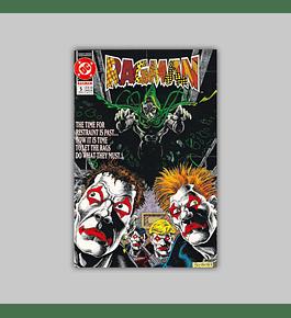 Ragman 5 1992