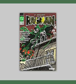 Ragman 1 1991