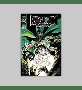 Ragman: Cry of The Dead 1 1993