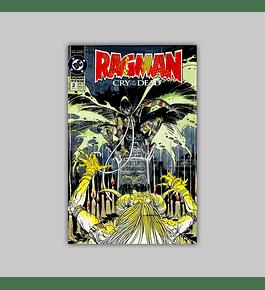Ragman: Cry of The Dead 2 1993