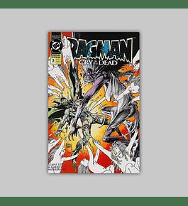 Ragman: Cry of The Dead 4 1993