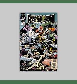 Ragman: Cry of The Dead 6 1994