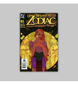Reign of the Zodiac 6 2004
