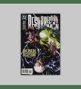 Resurrection Man 4 1997