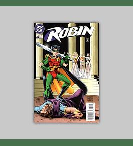 Robin 30 1996