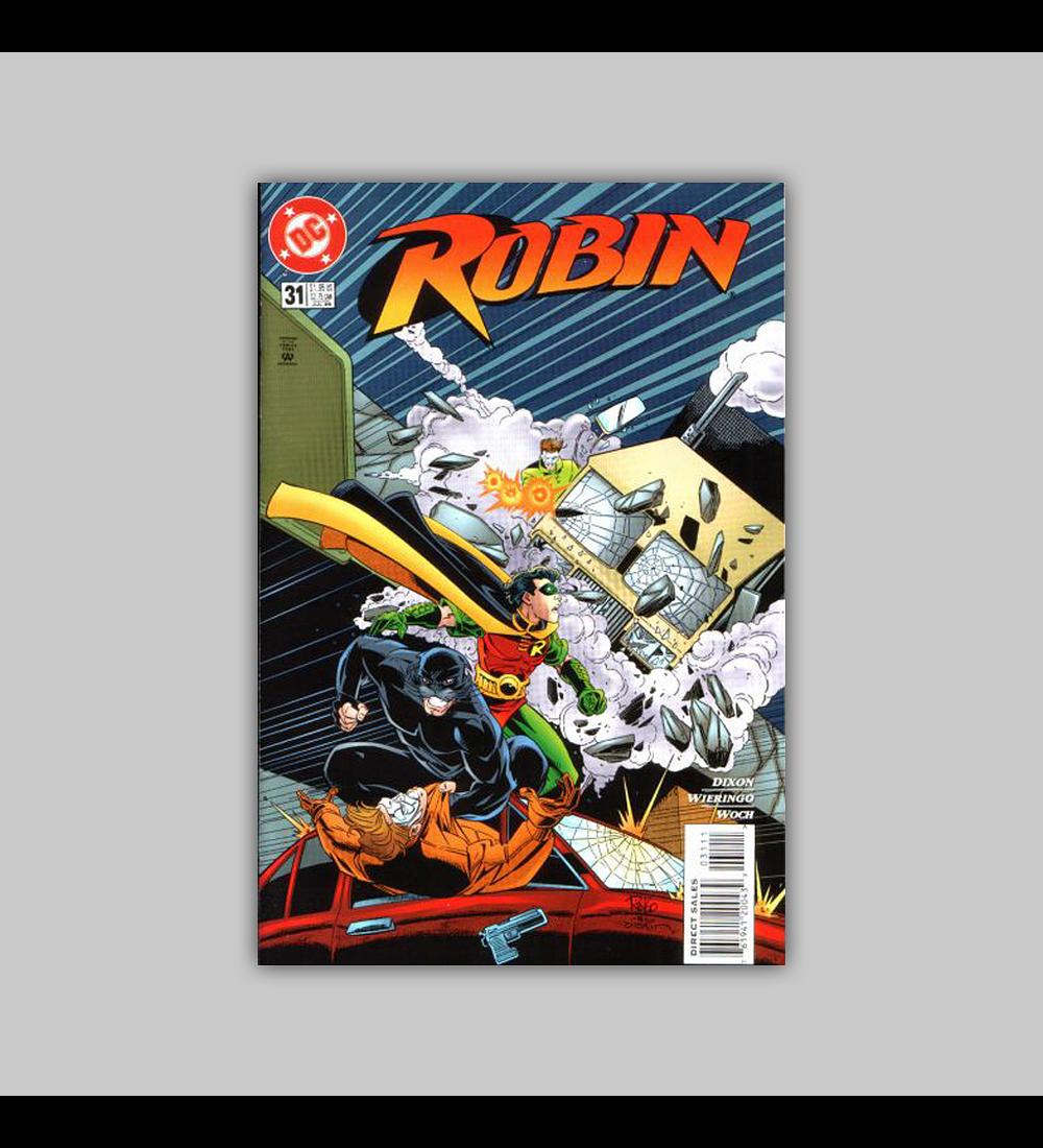 Robin 31 1996