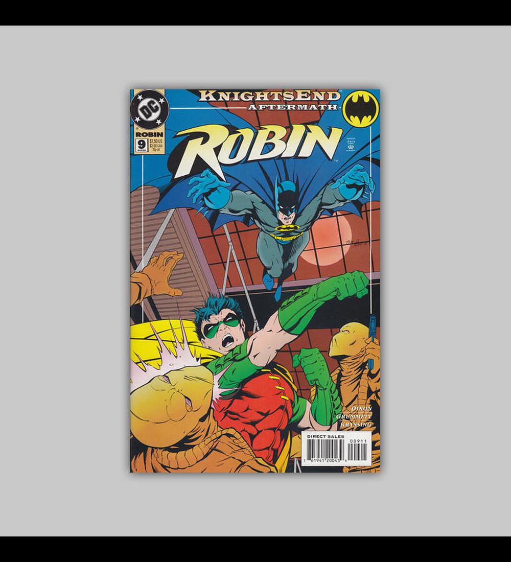 Robin 9 1994