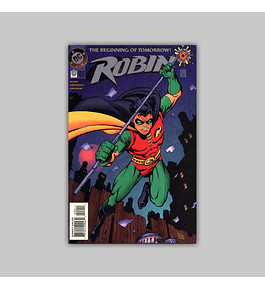 Robin 0 1994
