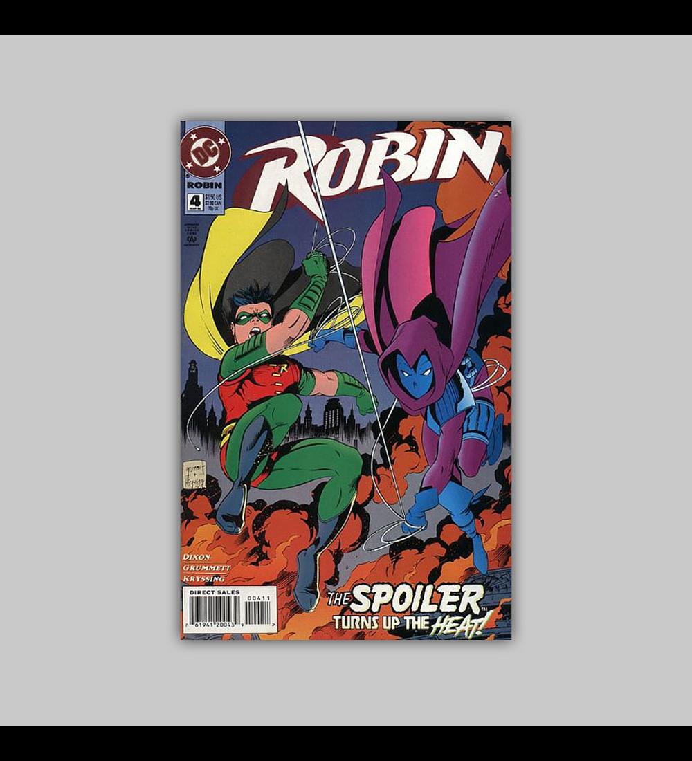 Robin 4 1994