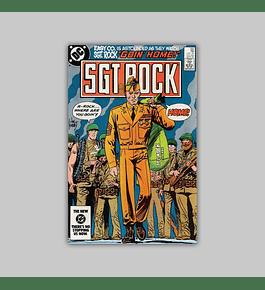 Sgt. Rock 392 1984