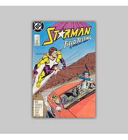 Starman 2 1988