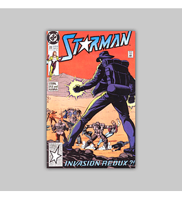 Starman 22 1990