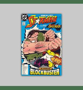 Starman 9 1989