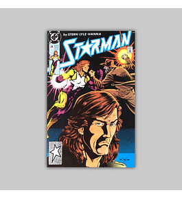 Starman 24 1990