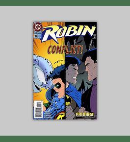 Robin 13 1995