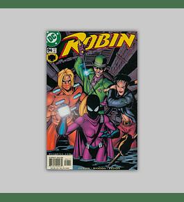 Robin 94 2001