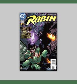 Robin 137 2005