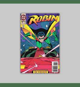 Robin 1 1993