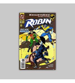Robin 8 1994