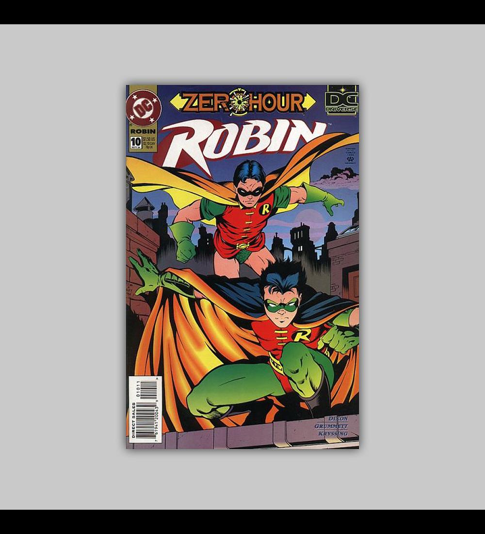 Robin 10 1994